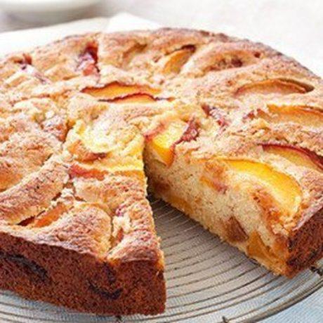 Bakin kolač s marelicama