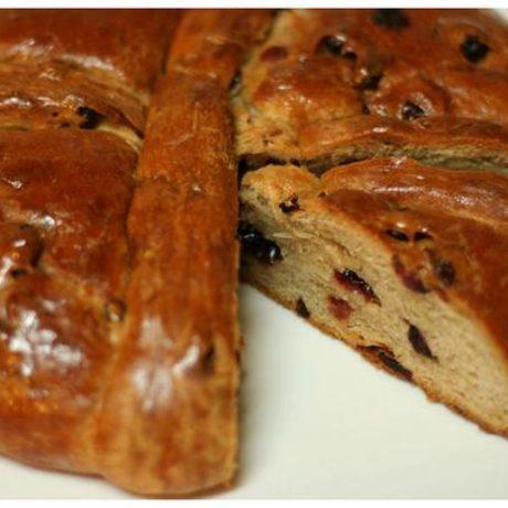 Božićni kruh