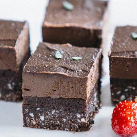 Čokoladna čarolija