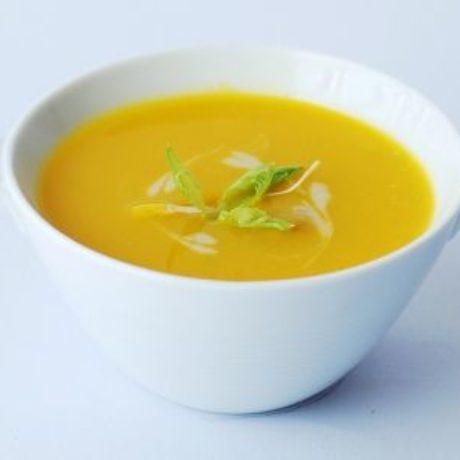 Jednostavna riblja juha
