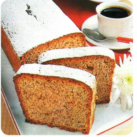 Lješnjakov kruh
