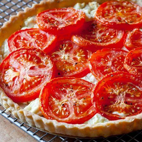 Pita od rajčica