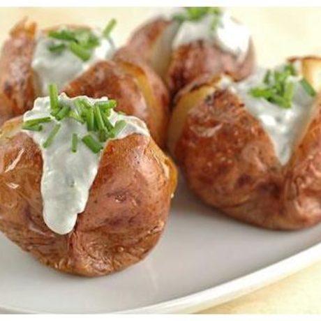 Punjeni krumpir
