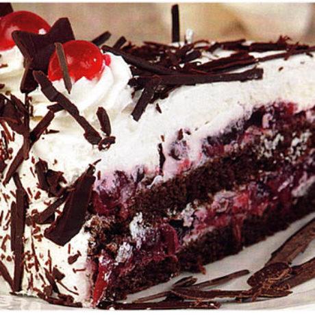 Schwarzvald torta
